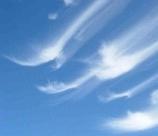 immagine limportanza delle nuvole medio alte per il clima globale