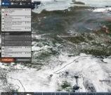 immagine clima andamento ghiacci polari marini