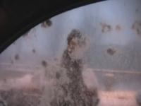 13 Dicembre 2001. Blizzard, tempesta di neve sul Nord Italia