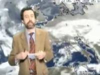 26 Dicembre 1996, in Italia irrompe il Buran, il gelido vento dalla Siberia