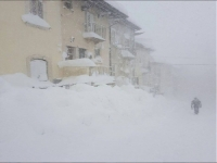 Capracotta 2 metri di neve
