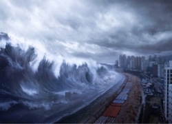 5 disastri naturali ripresi dalla telecamera