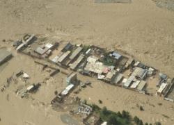 Perù: interi villaggi spazzati via da terribili inondazioni