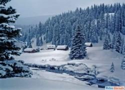 immagine notizia che grande neve sulle alpi ma durer sino a natale anche se mite meteo giornale
