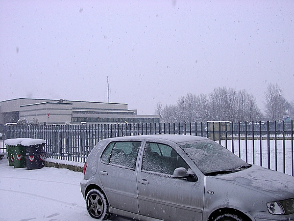 immagine 1 del capitolo 1 del reportage centro sud da freddo e neve si passa allo scirocco mite
