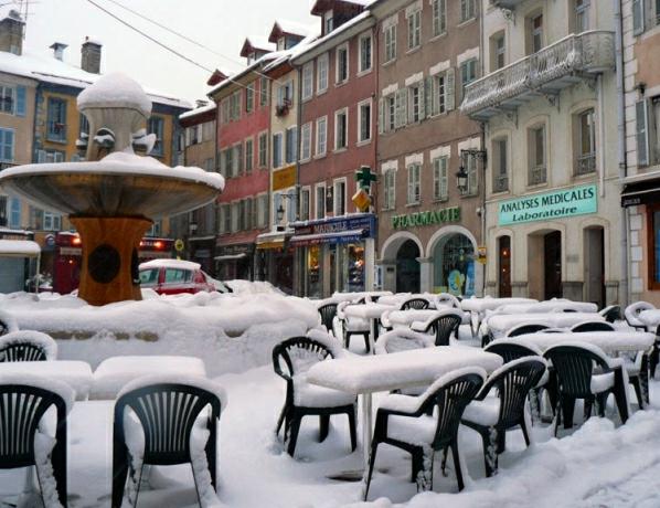 immagine 1 del capitolo 1 del reportage inverno stupendo sull ovest europa altre nevicate ma gelo in attenuazione