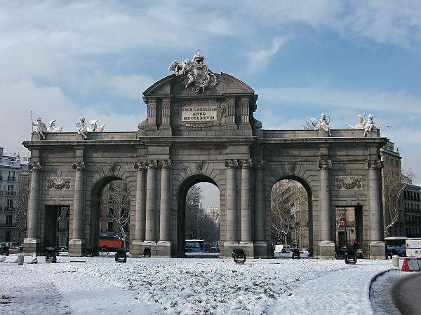 immagine 3 del capitolo 1 del reportage inverno stupendo sull ovest europa altre nevicate ma gelo in attenuazione