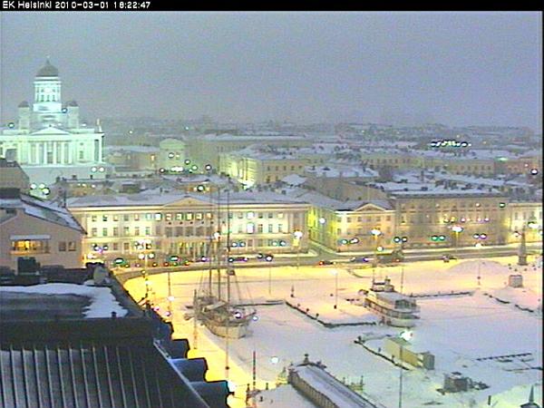 immagine 3 del capitolo 1 del reportage scandinavia addolcimento termico a braccetto con la neve