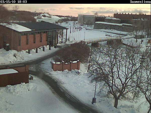 immagine 2 del capitolo 1 del reportage finlandia al gelo il lungo inverno non mostra segni di cedimento