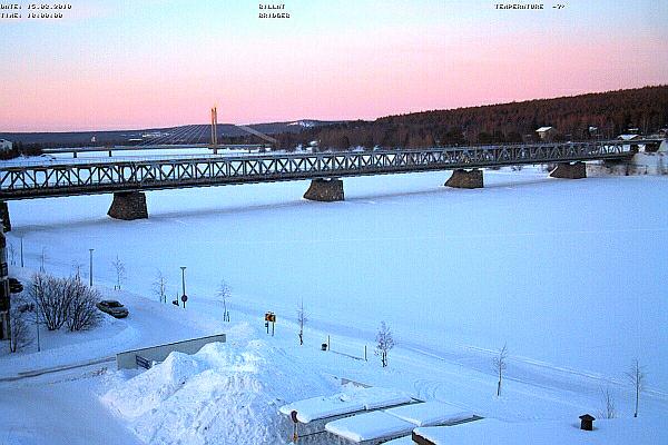 immagine 3 del capitolo 1 del reportage finlandia al gelo il lungo inverno non mostra segni di cedimento