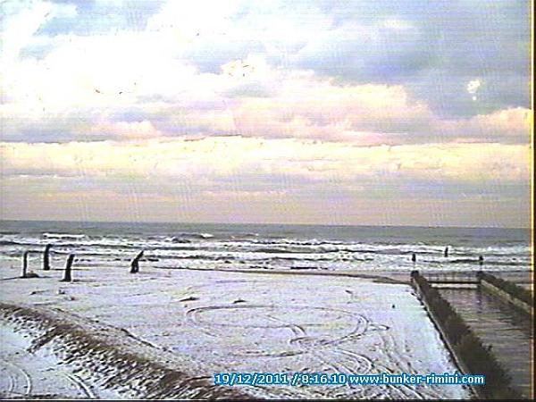 immagine 1 del capitolo 1 del reportage neve lungo le adriatiche colpo di coda giovedi