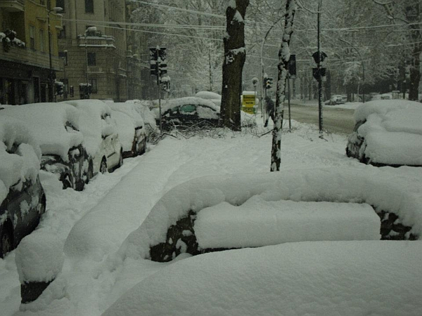immagine 4 del capitolo 1 del reportage befana davvero speciale calza piena di neve