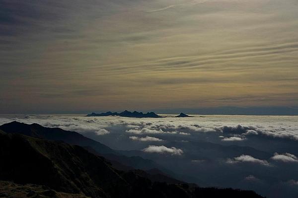 immagine 4 del capitolo 1 del reportage niente neve scenari desolanti dai monti emiliani