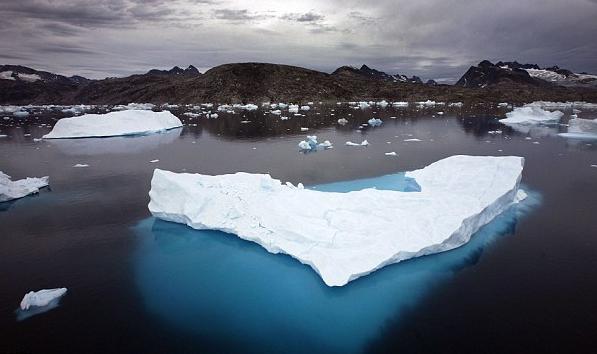 immagine 2 del capitolo 1 del reportage riscaldamento globale bloccato met office