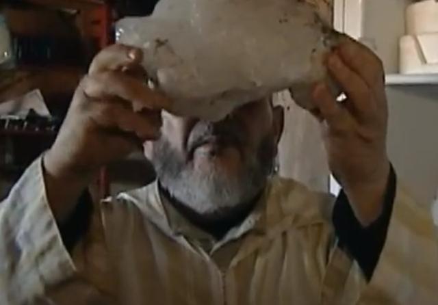 immagine articolo pezzo di ghiaccio precipita in marocco da dove proviene