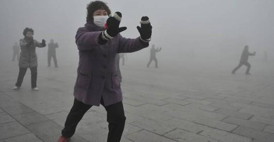 immagine articolo cina inquinamento alle stelle pechino assediata dallo smog
