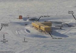 immagine articolo mai cosi freddo linverno al polo sud
