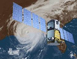 immagine articolo locchio vigile dei satelliti apre una nuova frontiera di previsione dei temporali