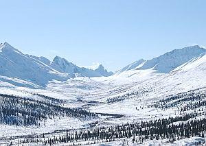 Alla caccia dei record di freddo: 3 febbraio 1947, -63°c a snag