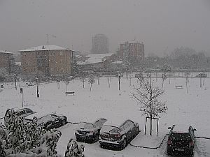 immagine articolo il gelo ha conquistato l europa ma l italia che inverno sta avendo
