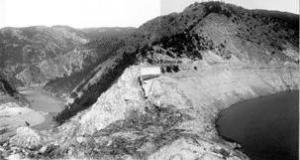 Il Disastro Di Molare Del 1935 La Cronaca Dell Evento Seconda Parte Meteogiornale It