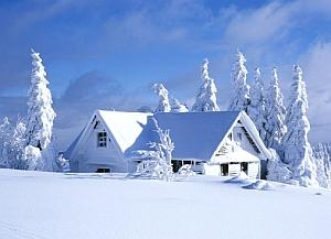 I Passi Felpati Dell Inverno Quando Il Buongiorno Non Si Vede Dal
