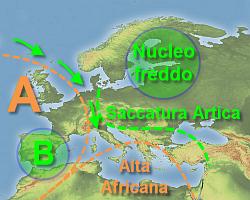 immagine articolo giunto il momento degli scambi meridiani