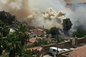 immagine articolo punte di 44 gradi clima infuocato in sicilia