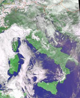 immagine articolo nebbia sul mediterraneo