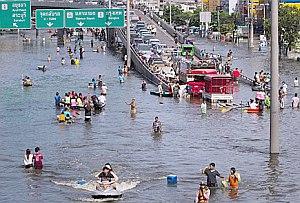 immagine articolo catastrofi naturali 10 aree metropolitane piu a rischio