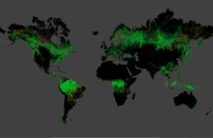 immagine articolo deforestazione un enorme problema poco considerato nuovo studio della nasa