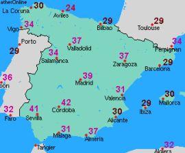 immagine articolo il caldo di andalusia ed estremadura il freddo delluruguay