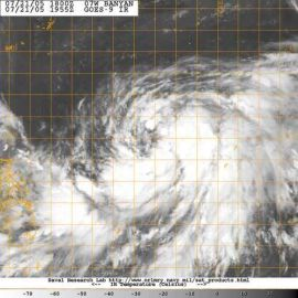 immagine articolo due nuove tempeste nel pacifico settentrionale