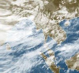 immagine articolo le grandi piogge dellasia orientale e meridionale