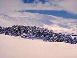 seconda immagine articolo clima e neve in libano