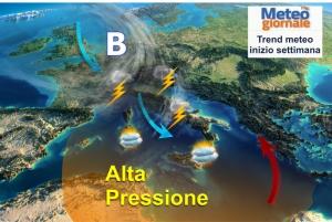 immagine news fa-ancora-caldo-ma-il-meteo-cambiera-ancora-con-contrasti-tipici-dinizio-estate