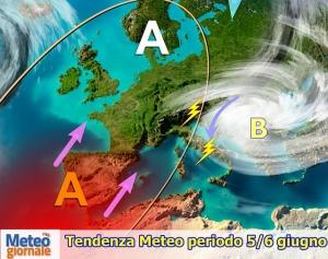 immagine news meteo-inizio-estate-temporali-fresco-grandi-novita-in-vista