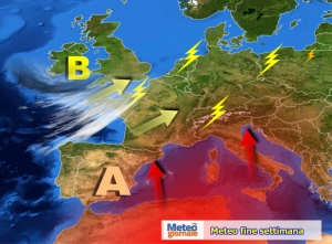immagine news temporali-dal-sud-torneranno-al-nord-a-luglio-altre-calde-novita