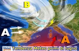 immagine news meteo-meno-caldo-temporali-fine-giugno-tendenza-luglio-news