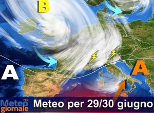 immagine news meteo-estate-caldo-occhio-nuovi-temporali-in-arrivo-al-nord