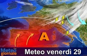 immagine news meteo-estivo-arriva-caldo-impennata-temperature-nel-weekend