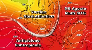 immagine news meteo-agosto-tra-caldo-africano-e-temporali