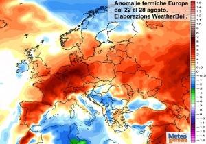 immagine news clima-ultimi-7-giorni-super-caldo-europa-grandi-anomalie