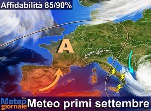 immagine news temporali-poi-meteo-estivo-inizio-settembre-grandi-novita