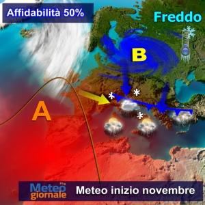 immagine news meteo-novembre-le-ultimissime-novita-da-ognissanti-in-poi