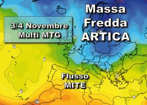 immagine news inizio-novembre-forte-irruzione-invernale-in-europa-italia-solo-sfiorata