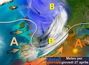 immagine news maltempo-entra-nel-vivo-al-nord-neve-alpi-meteo-peggiora