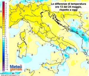 immagine news caldo-anticiclone-ecco-dove-saliranno-di-piu-le-temperature