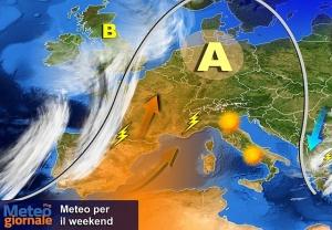 immagine news weekend-di-bel-tempo-meteo-estivo-caldo-fino-a-quando