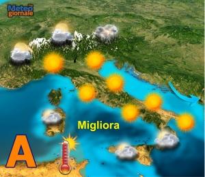 immagine news ultima-ora-meteo-temporali-poi-forte-caldo